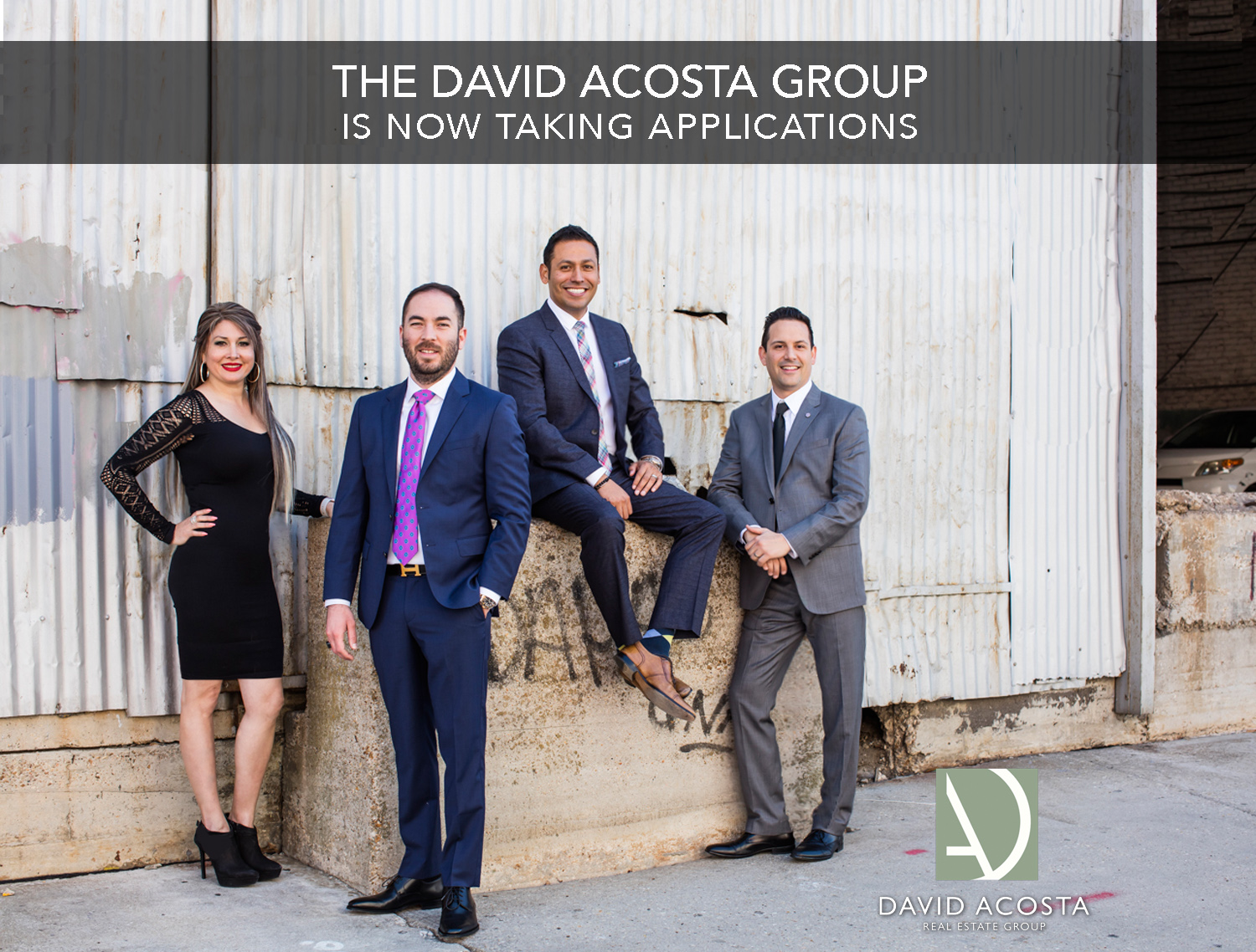 Job Postings David Acosta Group